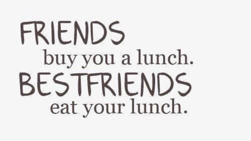 Medium Of Best Friendship Quotes
