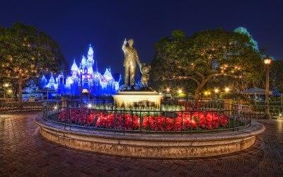 Disneyland Free hd Wallpapers for Desktop New Collections - HD Wallpaper