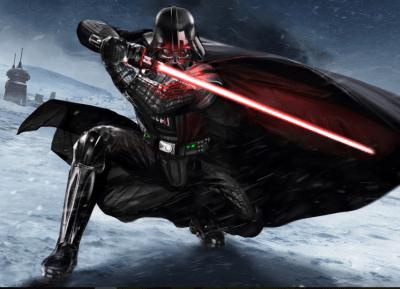 Darth Vader Wallpaper HD Free Download