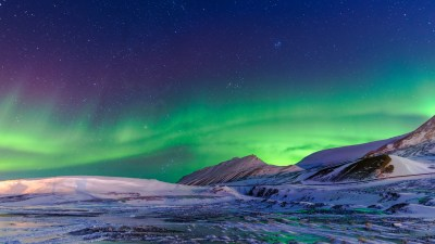 2560x1440 Aurora Borealis 4k 1440P Resolution HD 4k Wallpapers, Images, Backgrounds, Photos and ...