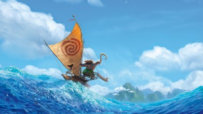 1920x1080 Disney Moana Laptop Full HD 1080P HD 4k Wallpapers, Images, Backgrounds, Photos and ...