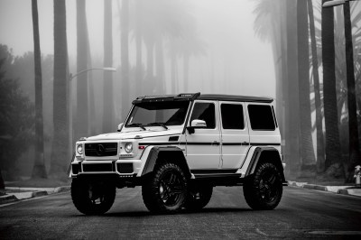 2048x1152 Logan Paul Mercedes G Wagon 2048x1152 Resolution HD 4k Wallpapers, Images, Backgrounds ...