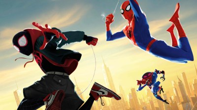 Spiderman Into The Spiderverse 4k, HD Movies, 4k Wallpapers, Images, Backgrounds, Photos and ...