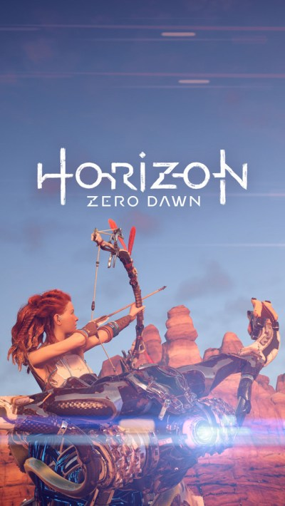 640x1136 2017 Horizon Zero Dawn 4k iPhone 5,5c,5S,SE ,Ipod Touch HD 4k Wallpapers, Images ...