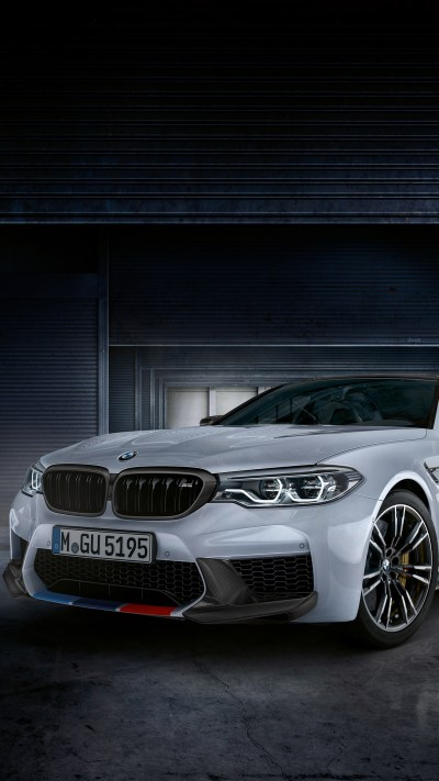 1080x1920 BMW M5 M Performance Parts 2018 Iphone 7,6s,6 Plus, Pixel xl ,One Plus 3,3t,5 HD 4k ...