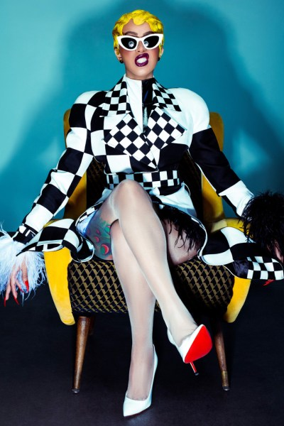 640x960 Cardi B 8k iPhone 4, iPhone 4S HD 4k Wallpapers, Images, Backgrounds, Photos and Pictures