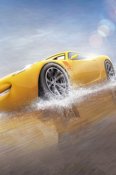 640x960 Cars 3 Cruz Ramirez HD iPhone 4, iPhone 4S HD 4k Wallpapers, Images, Backgrounds, Photos ...