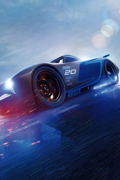 640x960 Cars 3 Jackson Storm HD iPhone 4, iPhone 4S HD 4k Wallpapers, Images, Backgrounds ...