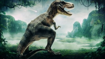 2048x1152 Dino History 2048x1152 Resolution HD 4k Wallpapers, Images, Backgrounds, Photos and ...