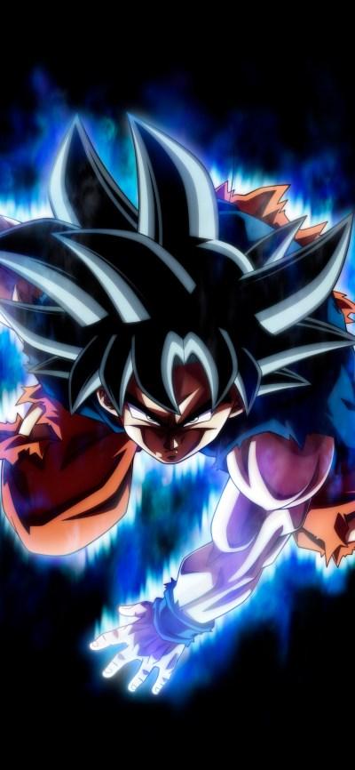 1125x2436 Goku Dragon Ball Super 10k Iphone XS,Iphone 10,Iphone X HD 4k Wallpapers, Images ...