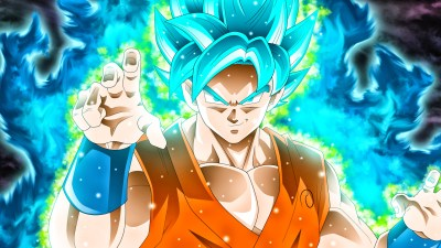 2048x1152 Goku Dragon Ball Super 2048x1152 Resolution HD 4k Wallpapers, Images, Backgrounds ...
