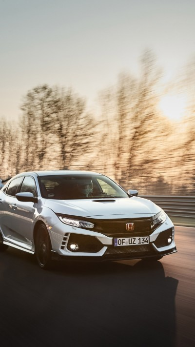 1080x1920 Honda Civic Type R 4k Iphone 7,6s,6 Plus, Pixel xl ,One Plus 3,3t,5 HD 4k Wallpapers ...