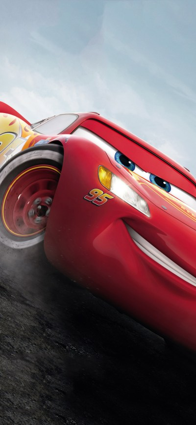 1242x2688 Lightning McQueen Cars 3 Iphone XS MAX HD 4k Wallpapers, Images, Backgrounds, Photos ...