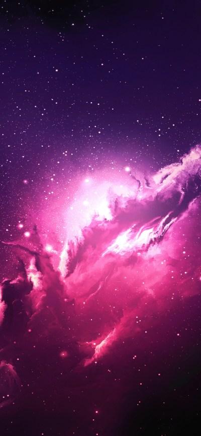 1125x2436 Nebula Stars Universe Galaxy Space 4k Iphone XS,Iphone 10,Iphone X HD 4k Wallpapers ...