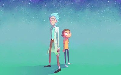 3840x2400 Rick And Morty Artwork 4k HD 4k Wallpapers, Images, Backgrounds, Photos and Pictures