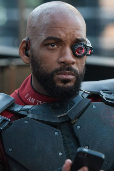 640x960 Will Smith As Deadshot iPhone 4, iPhone 4S HD 4k Wallpapers, Images, Backgrounds, Photos ...