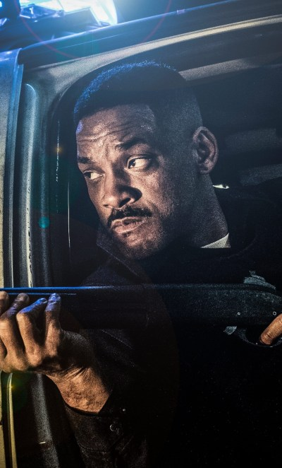1280x2120 Will Smith Bright Movie iPhone 6+ HD 4k ...