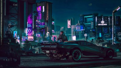 2018 Cyberpunk 2077 4k, HD Games, 4k Wallpapers, Images, Backgrounds, Photos and Pictures
