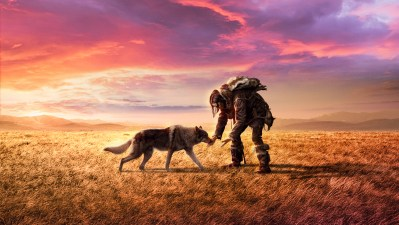 Alpha 2018 Movie, HD Movies, 4k Wallpapers, Images, Backgrounds, Photos and Pictures