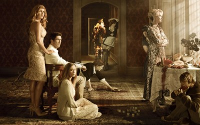 American Horror Story, HD Tv Shows, 4k Wallpapers, Images, Backgrounds, Photos and Pictures