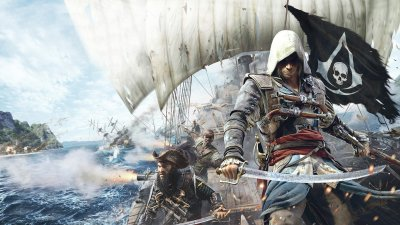 2048x1152 Assassins Creed 4 Black Flag 2048x1152 Resolution HD 4k Wallpapers, Images ...