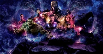 Avengers 4 2019 Movie Poster, HD Movies, 4k Wallpapers, Images, Backgrounds, Photos and Pictures