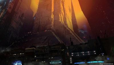 1366x768 Blade Runner 2049 Artwork 4k 1366x768 Resolution HD 4k Wallpapers, Images, Backgrounds ...