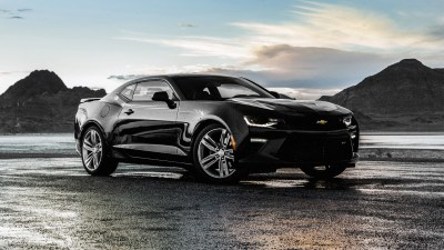 1280x1024 Chevrolet Camaro SS Black 1280x1024 Resolution HD 4k Wallpapers, Images, Backgrounds ...