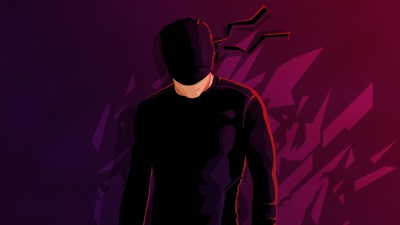 Daredevil Minimalism Hd, HD Superheroes, 4k Wallpapers, Images, Backgrounds, Photos and Pictures