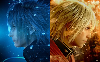 Final Fantasy Type 0, HD Games, 4k Wallpapers, Images, Backgrounds, Photos and Pictures
