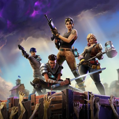 Fortnite, HD Games, 4k Wallpapers, Images, Backgrounds, Photos and Pictures