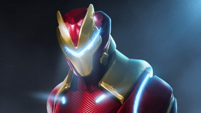 Fortnite X Marvel Iron Man, HD Superheroes, 4k Wallpapers, Images, Backgrounds, Photos and Pictures
