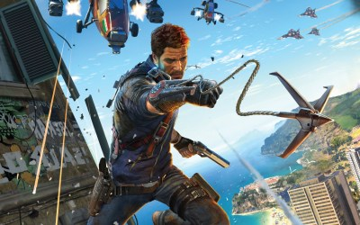 2048x1152 Just Cause 3 Game 2048x1152 Resolution HD 4k Wallpapers, Images, Backgrounds, Photos ...