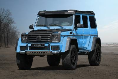 Mansory Mercedes Benz G500 4×4, HD Cars, 4k Wallpapers, Images, Backgrounds, Photos and Pictures