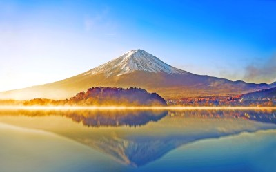 Mount Fuji 5k, HD Nature, 4k Wallpapers, Images, Backgrounds, Photos and Pictures