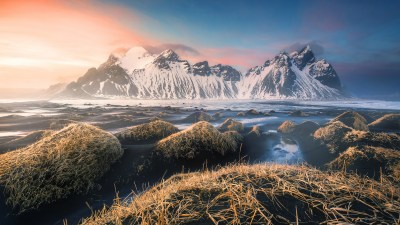Mountains Iceland 4k, HD Nature, 4k Wallpapers, Images, Backgrounds, Photos and Pictures