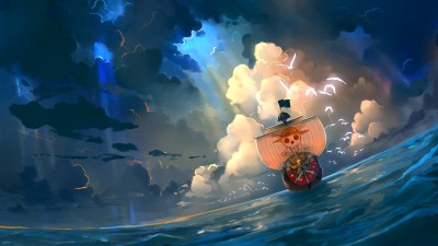 1920x1080 One Piece Anime Artwork Laptop Full HD 1080P HD 4k Wallpapers, Images, Backgrounds ...