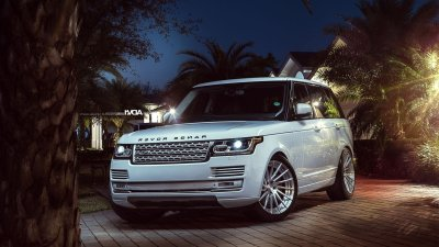 1920x1080 Range Rover Laptop Full HD 1080P HD 4k Wallpapers, Images, Backgrounds, Photos and ...