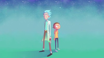 1366x768 Rick And Morty Artwork 1366x768 Resolution HD 4k Wallpapers, Images, Backgrounds ...
