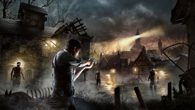 Sebastian Castellanos The Evil Within, HD Games, 4k Wallpapers, Images, Backgrounds, Photos and ...