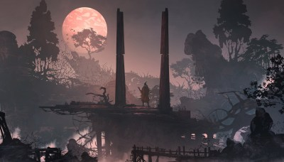 Sekiro Shadows Die Twice Digital Fan Art, HD Games, 4k Wallpapers, Images, Backgrounds, Photos ...