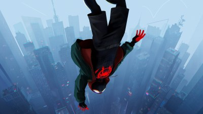 1280x1024 SpiderMan Into The Spider Verse Movie 2018 8k 1280x1024 Resolution HD 4k Wallpapers ...