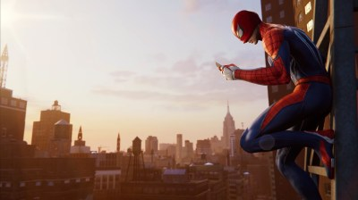 Spiderman Ps4 Pro 5k, HD Games, 4k Wallpapers, Images, Backgrounds, Photos and Pictures