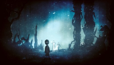 3840x2160 Stranger Things Limbo 4k Artwork 4k HD 4k Wallpapers, Images, Backgrounds, Photos and ...