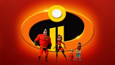 3840x2400 The Incredibles 2 2018 Poster 4k HD 4k Wallpapers, Images, Backgrounds, Photos and ...