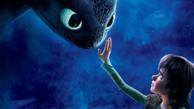 Toothless How To Train Your Dragon, HD Movies, 4k Wallpapers, Images, Backgrounds, Photos and ...