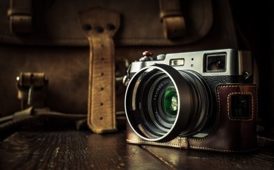 Fuji X100T digital camera HD Wallpapers | Brands | Desktop Wallpaper Preview | HDWALL365.com