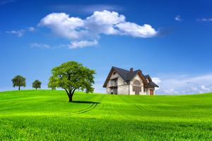 House-in-Green-Nature