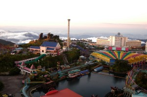 hill resort in Malaysia-Genting-Highlands-First-World-Hotel