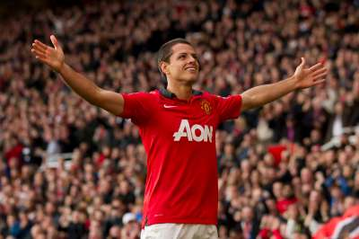 Chicharito HD Wallpapers | Hd Wallpapers